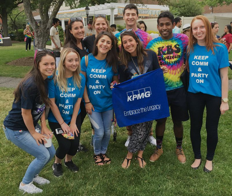 KPMG Internship & Full-Time Opportunities for Students